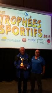 1er prix Trophee des sports de La Ciotat
